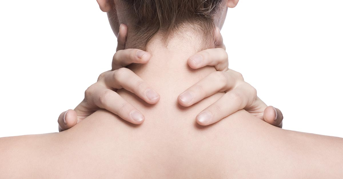 Asheville neck pain and headache treatment